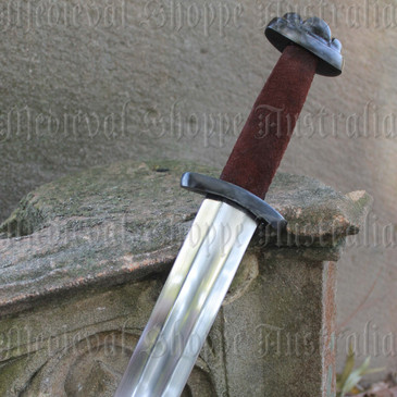River Thames Viking Re-enactment Sword