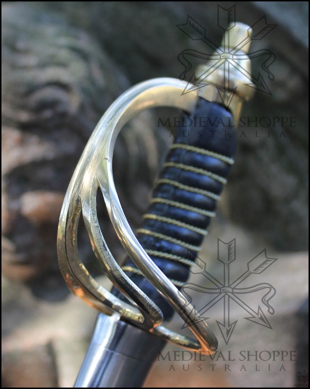 Miniature Sabre - Saber