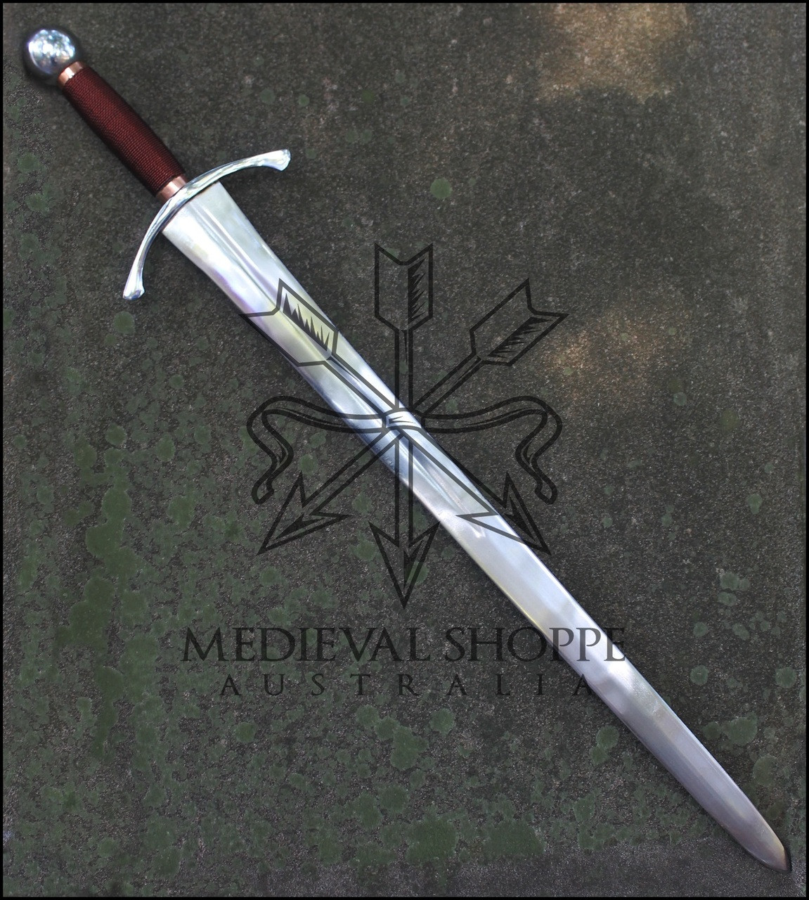 French Short Sword