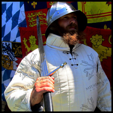 14th Century Gambeson, small