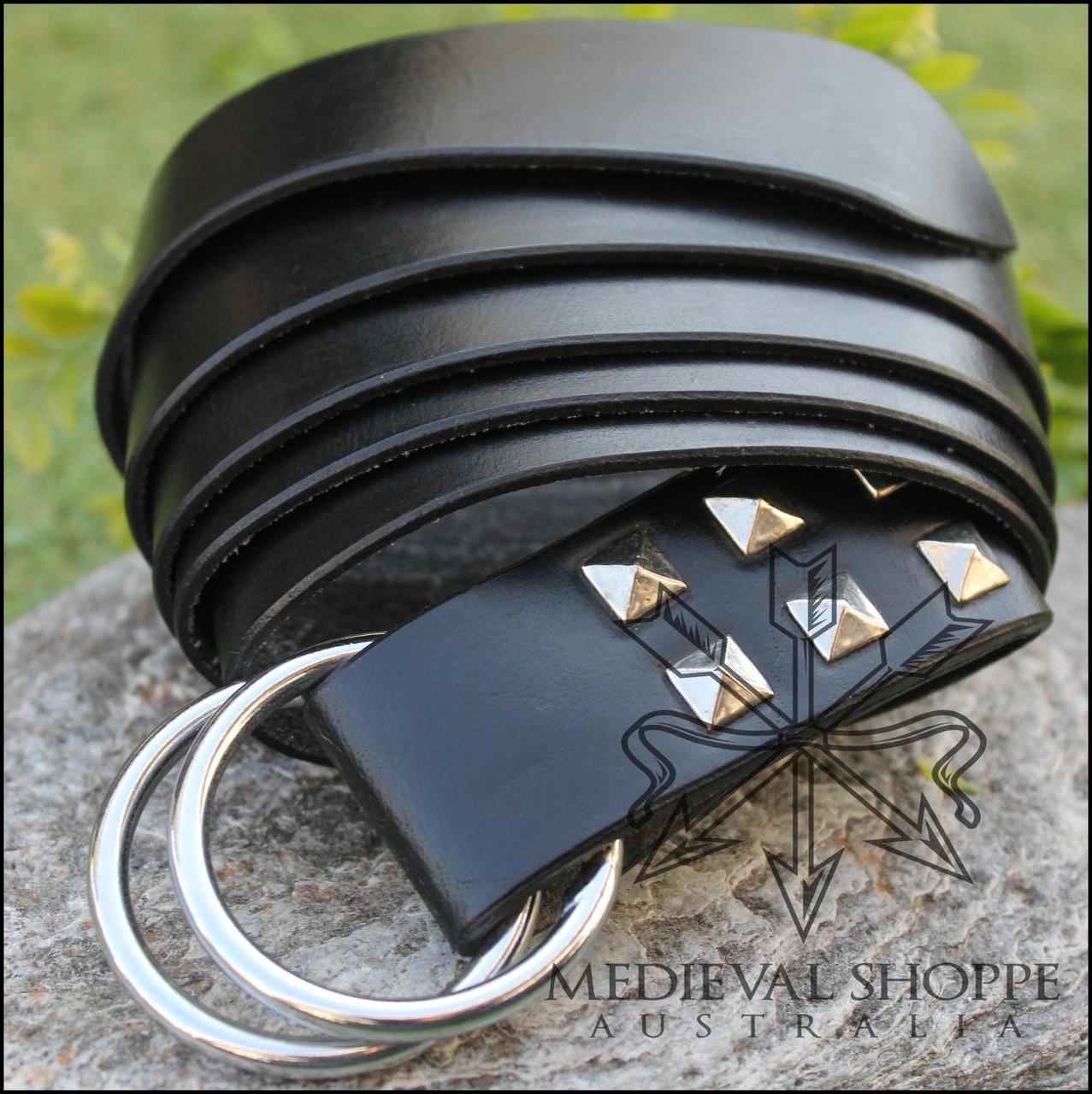 Double Ring Belt