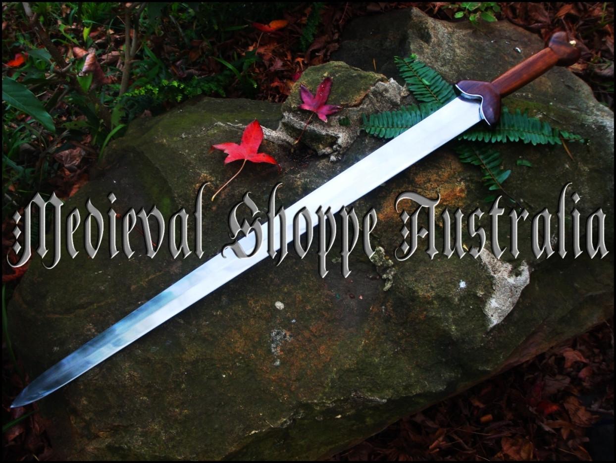 Celtic Sword - La Tene Culture c.250BC
