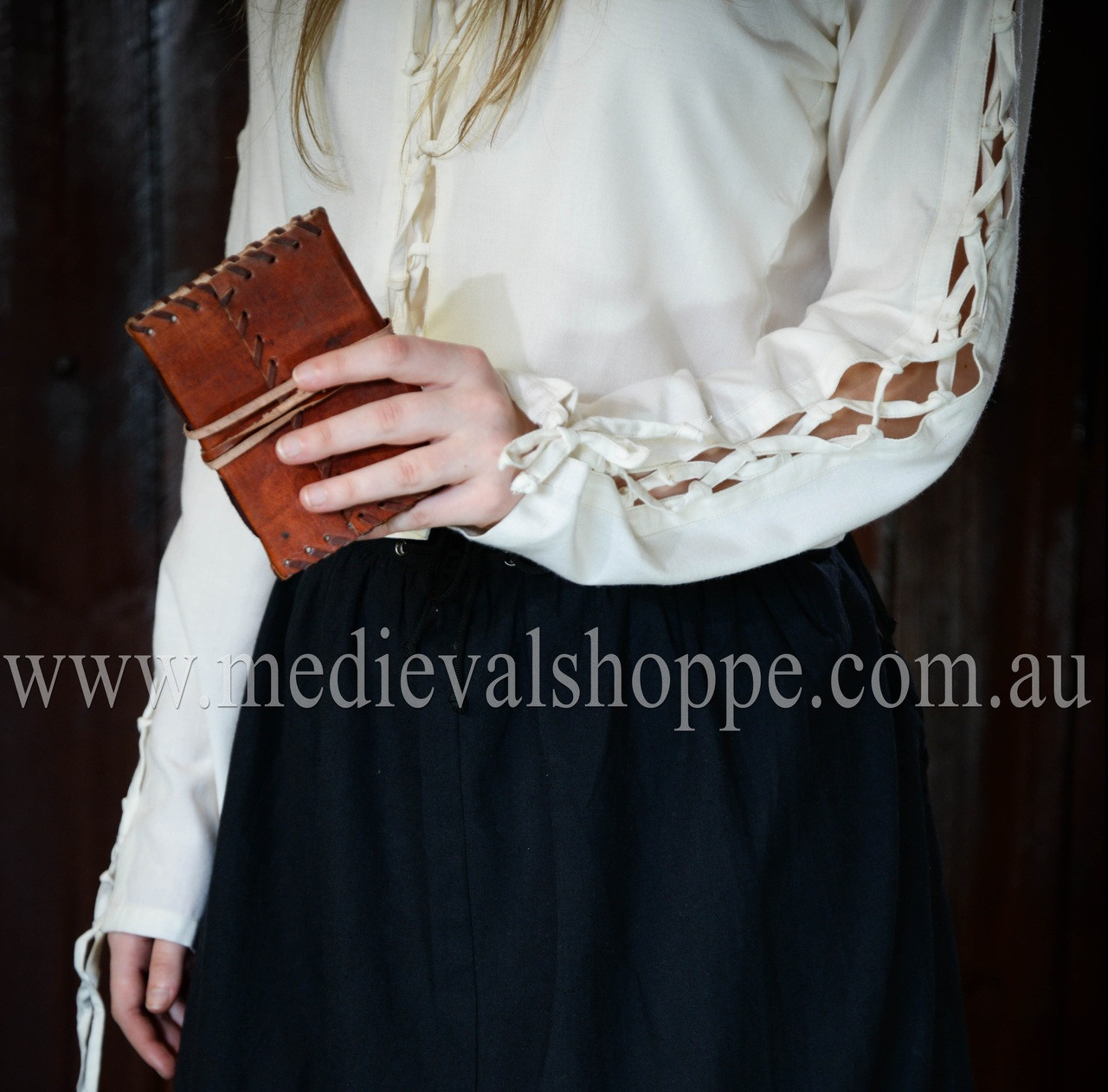 16th Century Blouse. Historic Attire. Lady's Top