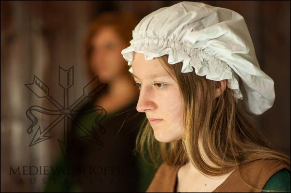 18th Century Lady's Mob Cap