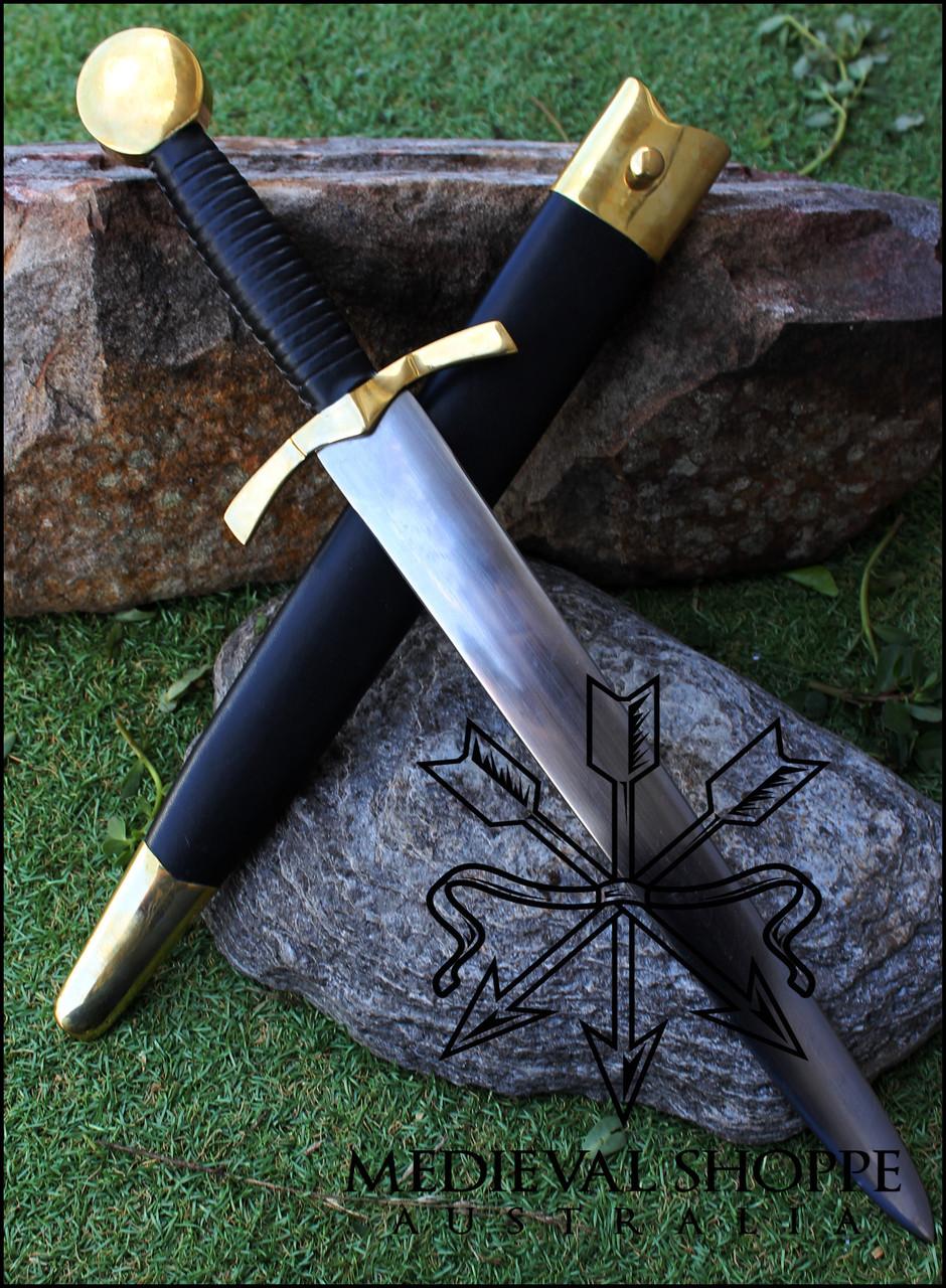 Late 15th Century Large Dagger