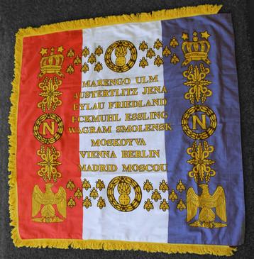 Flag of the Napoleonic Wars
