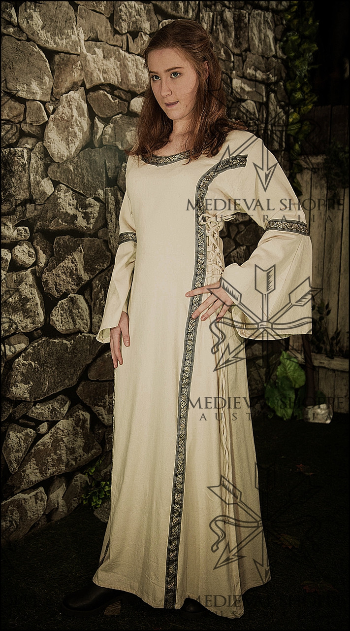 Medieval dress pictures