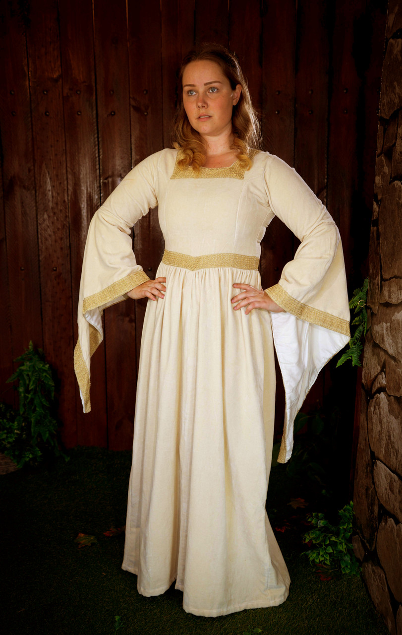 Medieval Princess Gown