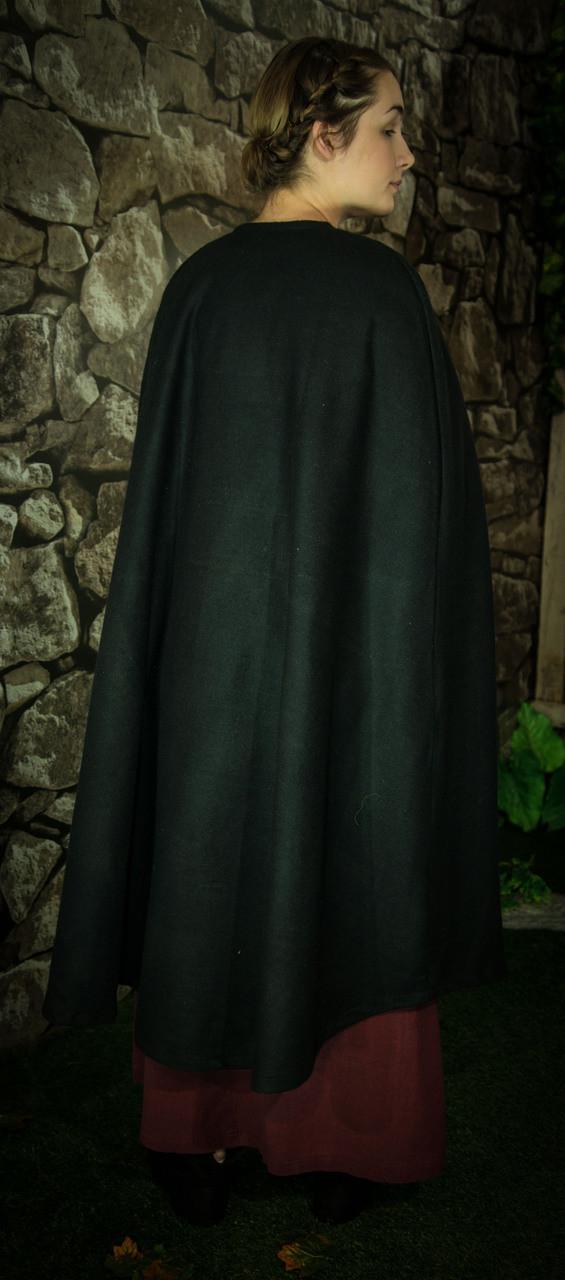 Medieval Cape (Cloak)