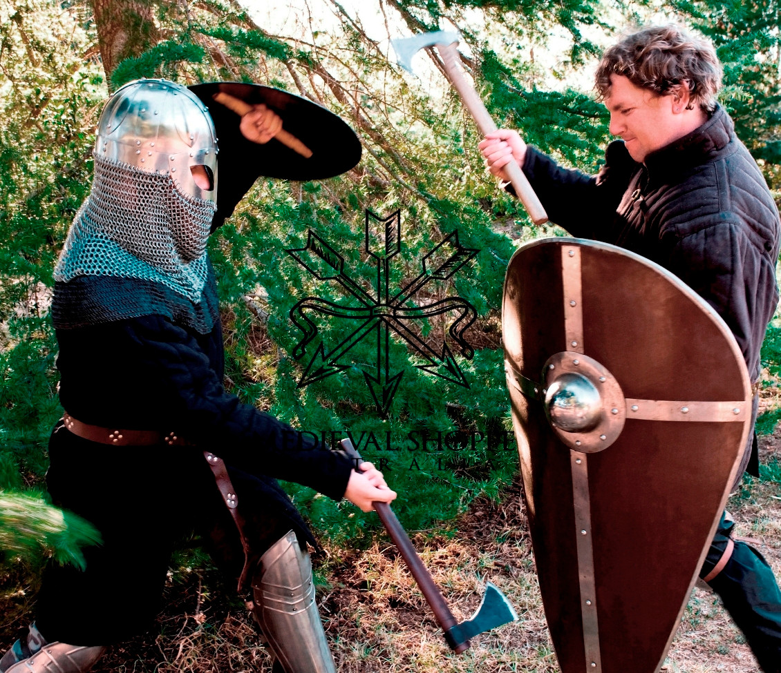 Nordic Axe - Viking