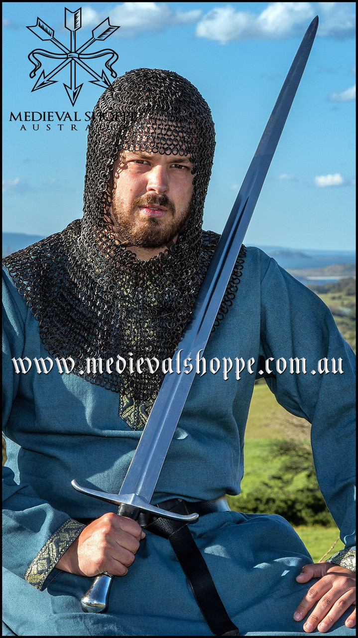 English Medieval Sword