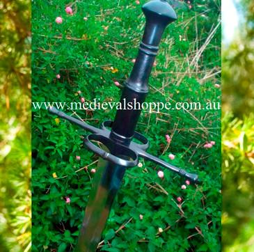 German Katzbalger Sword