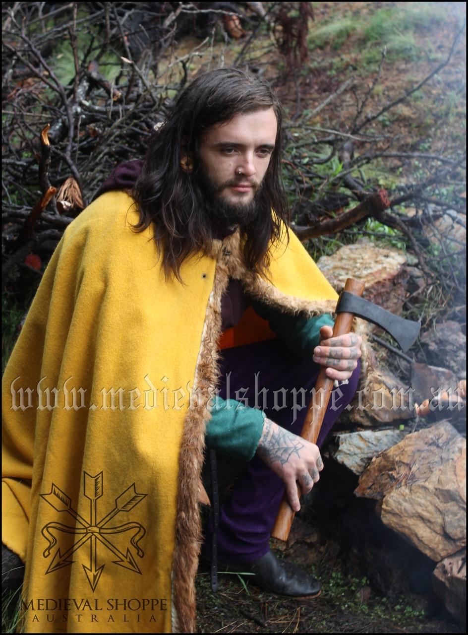 Old Norse Axe