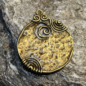 Bronze Age Pendant