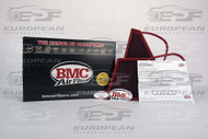 BMC Air Filter FB471/20, high performance air filter for Bentley Continental GT 6.0 W12 and Bentley Flying Spur ('05-'13).