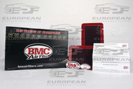 BMC Air Filter FB523/03, high performance air filter for Lamborghini Gallardo .
