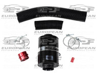 BMC Air Filter ACCDASP-26 Front