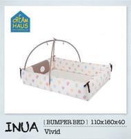 Inua Bumper Bed (Vivid)