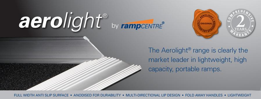 Aerolight Ramps