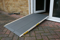 Trio Ramp - Door Threshold