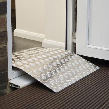 Doorline Bridge R& - In Situ & Wheelchair Ramps for Door Thresholds - Bentley Fielden