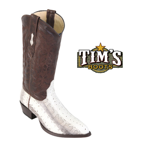 Los Altos Water Snake Boots