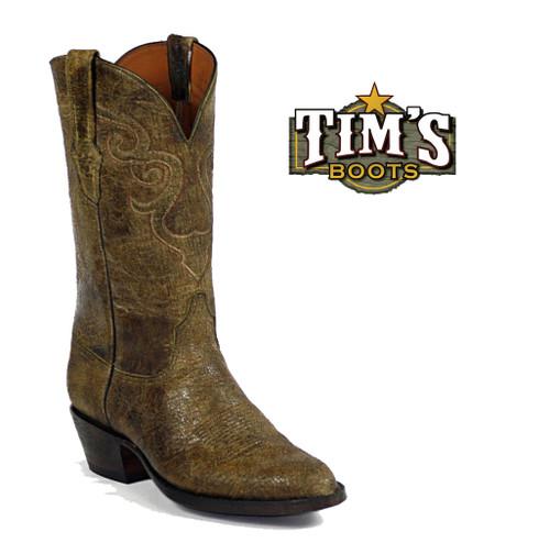 American Buffalo Boots