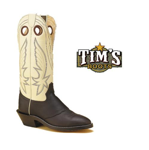 Hondo Chocolate Retan Boots