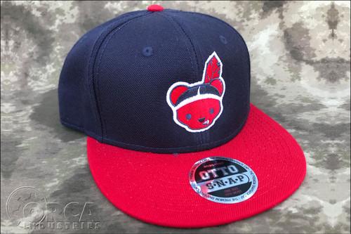 Kuma Korps - Indians -Wild Thing - Flat Visor Hat