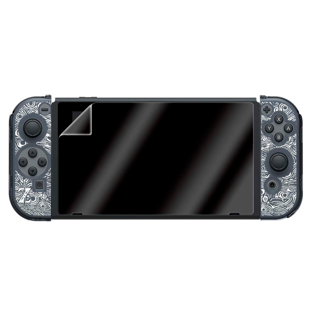 Zelda Starter Kit for Nintendo Switch