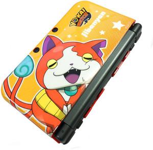Yo-Kai Watch Duraflexi Protector (Jibanyan) for New Nintendo 3DS XL
