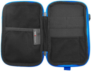 Pokemon Articuno Travel Pouch - Blue for Nintendo 3DS XL