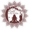 Golf is my Prozac