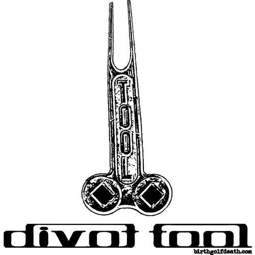 *NEW*  TOOL Divot Tool