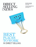 Direct Selling News - April 2017