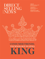 Direct Selling News - July 2017