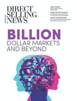 Direct Selling News - August 2017