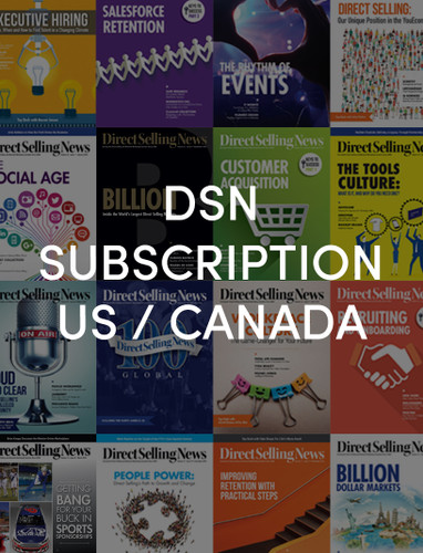 DSN Subscription - US/Canada