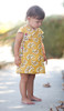 IRIS DRESS PDF Sewing Pattern & Tutorial