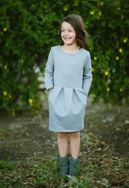 AUDREY DRESS PDF Sewing Pattern & Tutorial