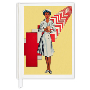Afrotopia Journal - Vintage Nurse