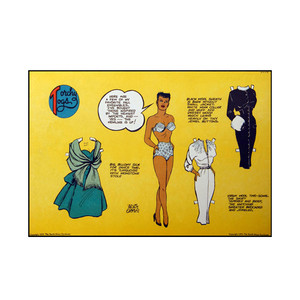 Vintage Black Heroines Postcards - Torchy Togs - 9 - Package Of 10