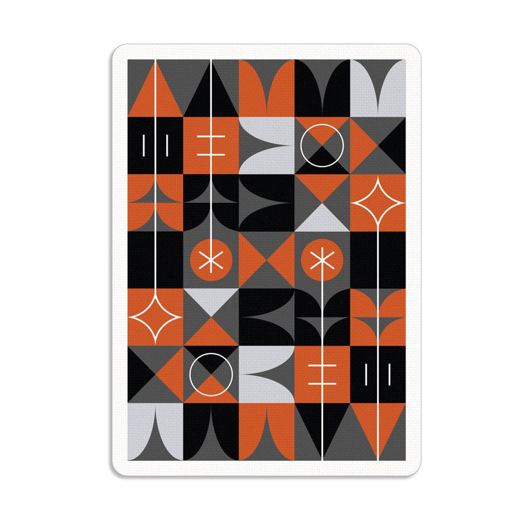 The Retro Deck Playing Cards