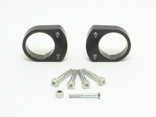 HeliBars Tour Performance Handlebar Risers for Kawasaki ZZR1400/ZX14R