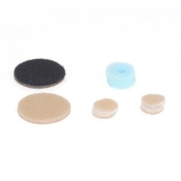 AUTOCOM Replacement Microphone Cover Kit 2166