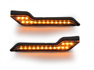 BARKBUSTERS LED Indicator Kit For Storm & VPS (Pair)