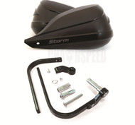 BARKBUSTERS STM-005 Storm Plastic Guard with Handlebar End Mounting S5