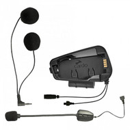 CARDO Scala Rider Freecom Audio Kit Microphone Speakers Headset