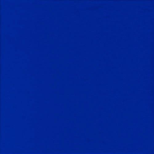 Matte Stretch Fabric - Four way Stretch Nylon Spandex Fabric- Royal Blue