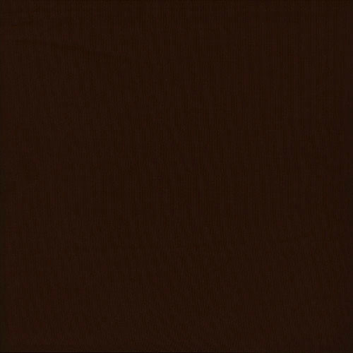 Matte Stretch Fabric - Four way Stretch Nylon Spandex Fabric- Chocolate Brown